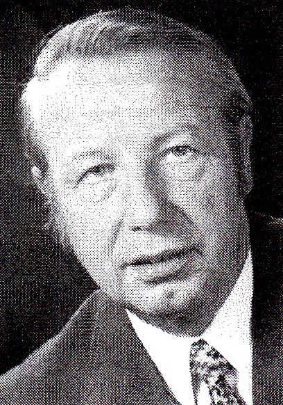 August Birlenbach