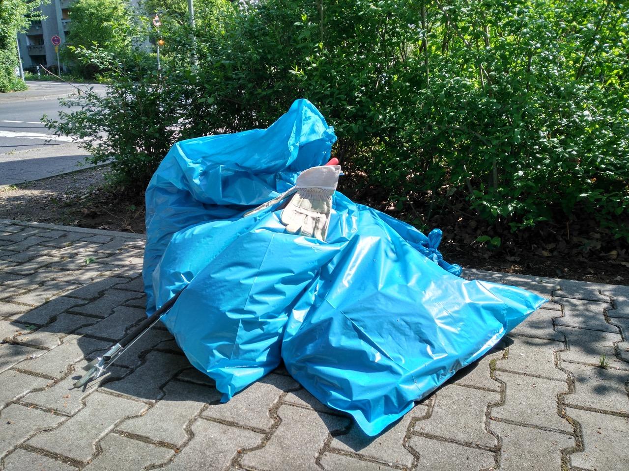 Müllsäcke2017